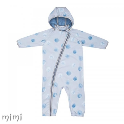 Jumpsuit SOFTSHELL Mullid