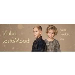 Jõulud LasteMoodi- Mimi, Bluebird, Liss, 10. detsember
