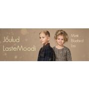 Jõulud LasteMoodi- Mimi, Bluebird, Liss, 10. December