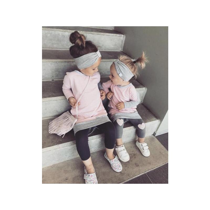 Dress LILI Pink