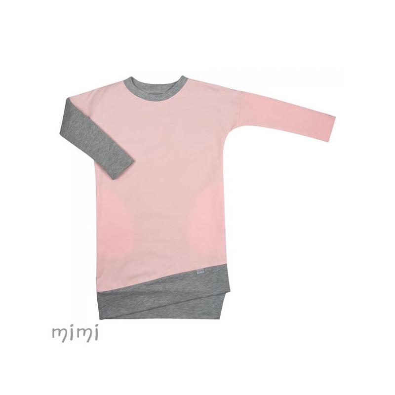 Women's Dress LILI Pink