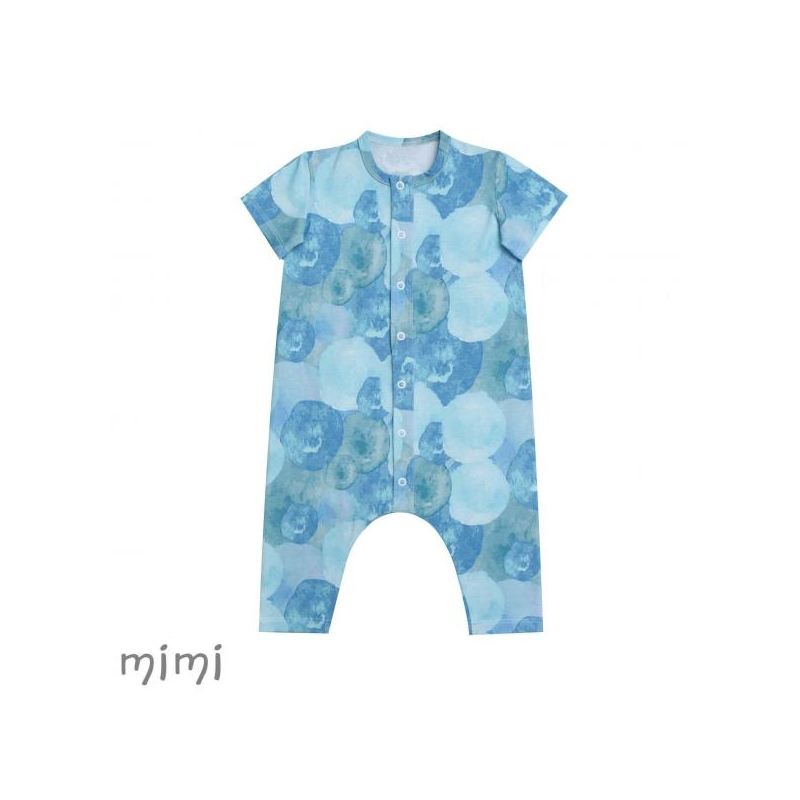 Romper HAVEN Blue