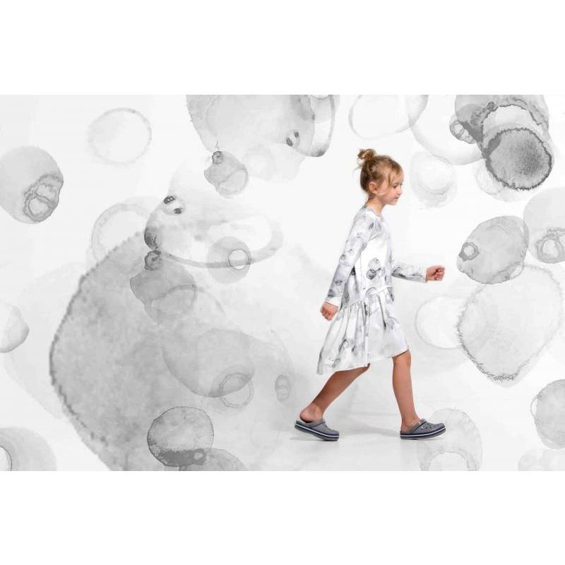 Kleit HETA Grey Splash