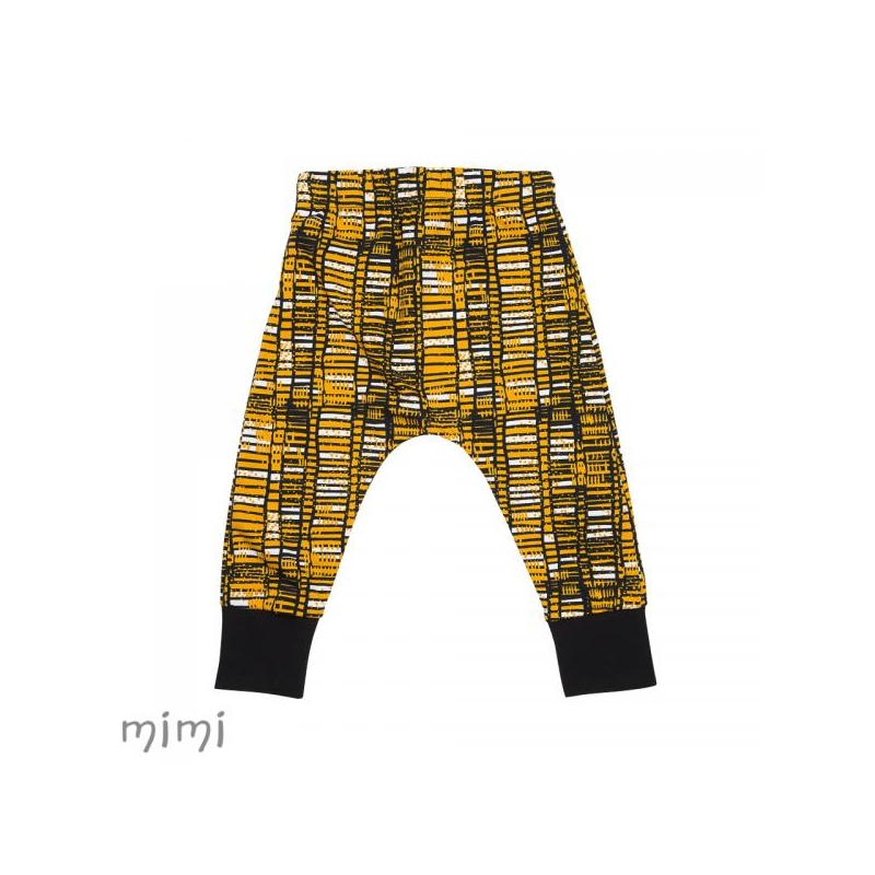 Baby Pants SUTTON Brick