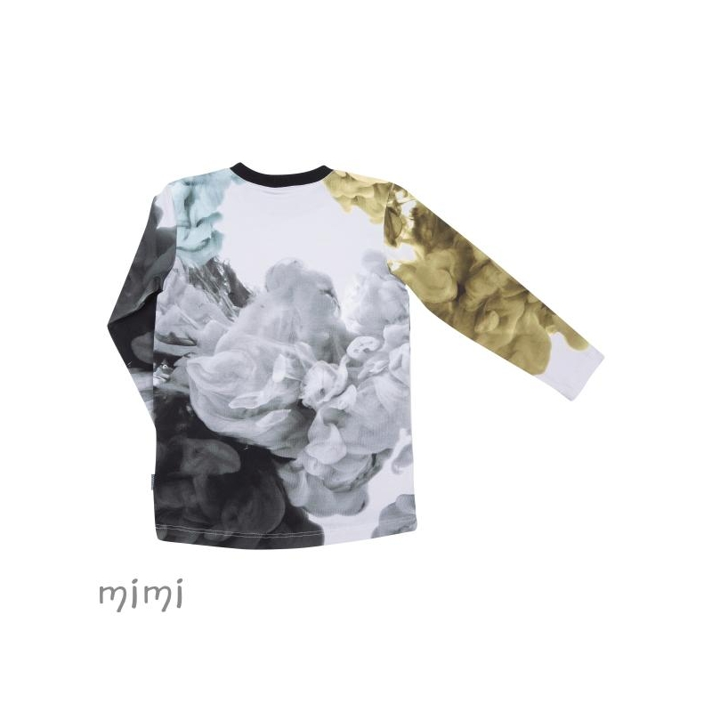 Shirt LINDEN Lava Cold