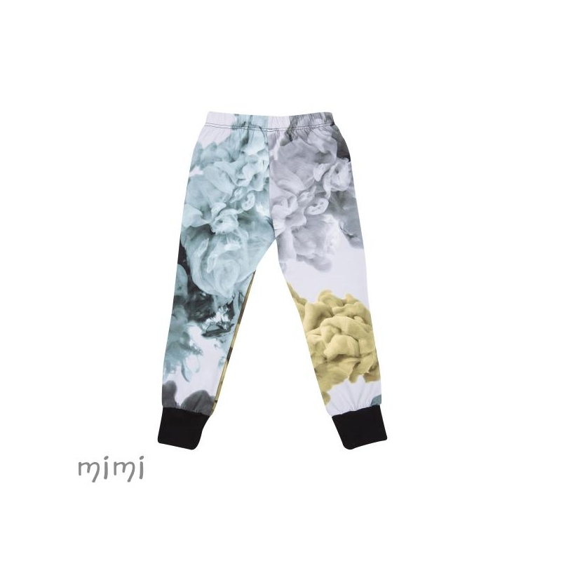 Pants ARDEN Lava Cold