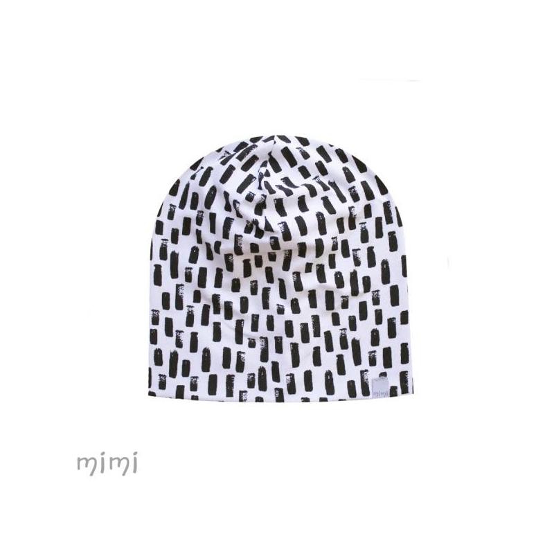 Müts ALF Black Marker