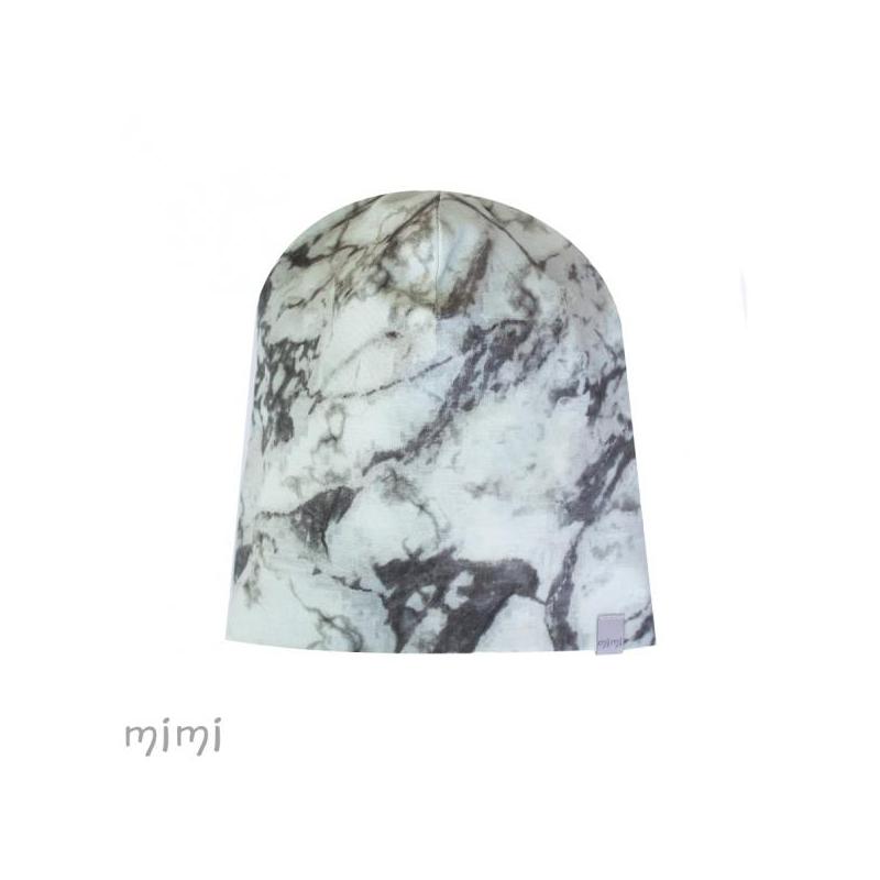 Müts ALF Münt Marmor