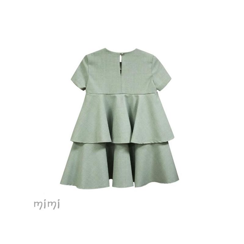 Dress TINKERBELL Mint