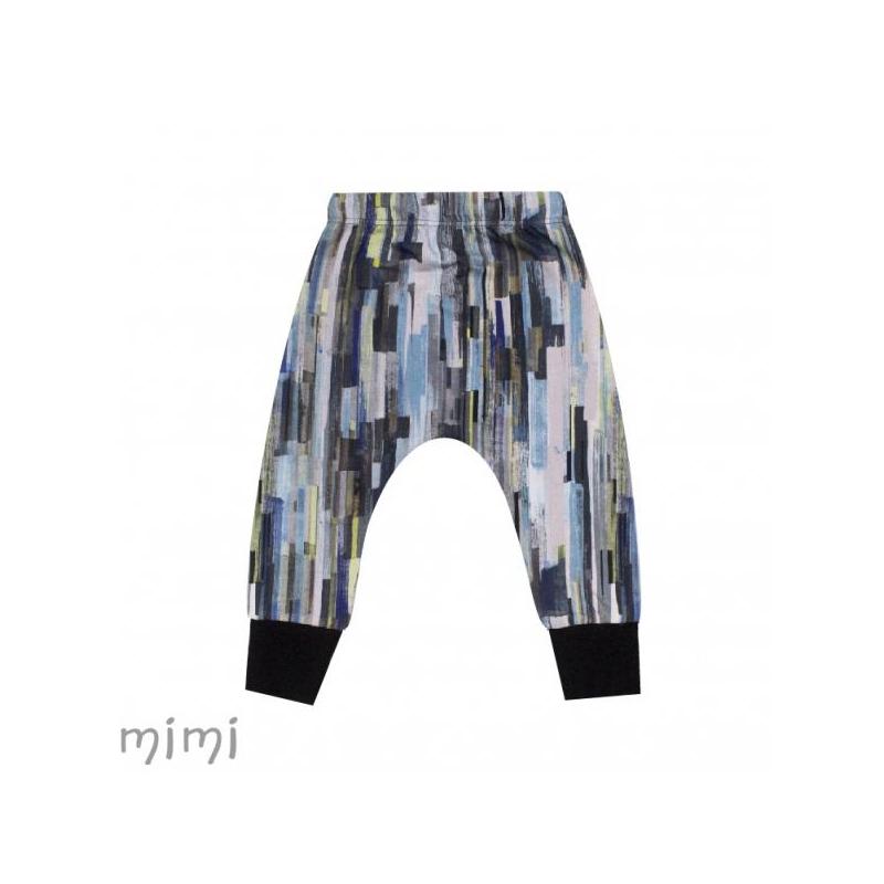 Baby Pants SUTTON Stripes
