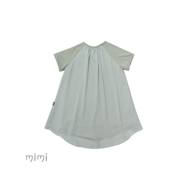Dress LAURA Mint
