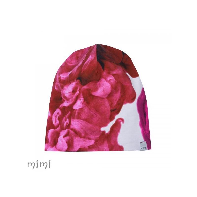 Müts ALF Lava Colour Roosa