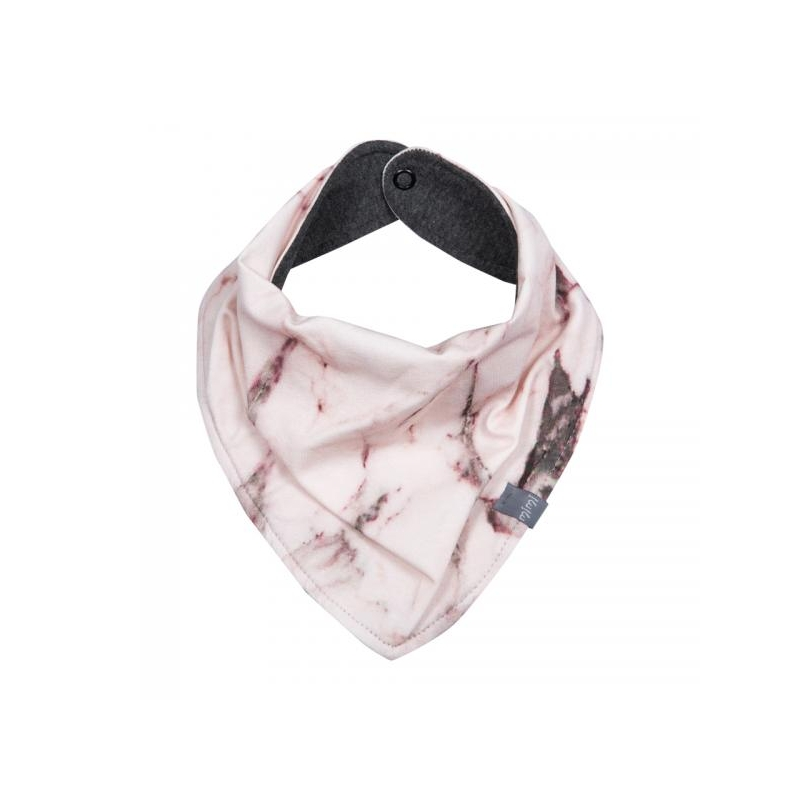 Scarf HALO Marmor Pink