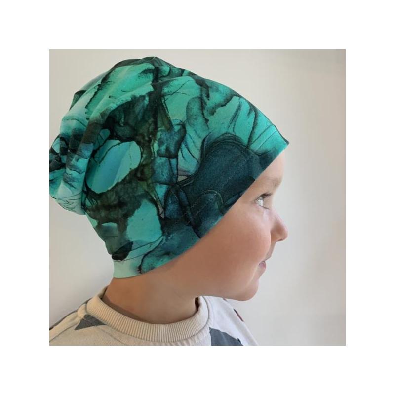 Summer hat ALF Marble Lagoon
