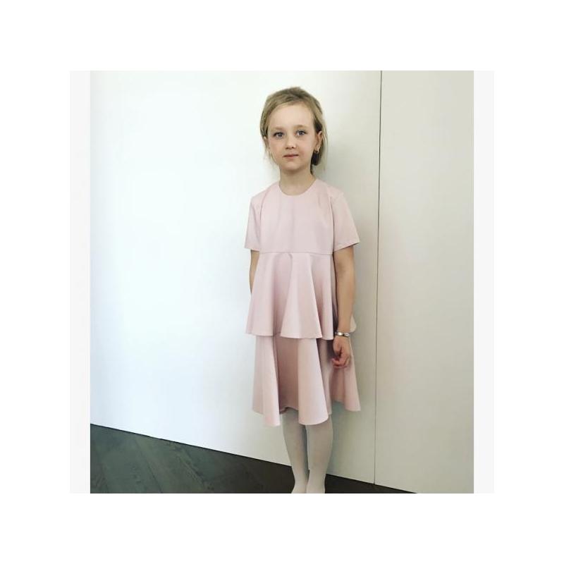 Dress TINKERBELL Light Pink