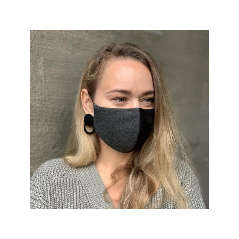 #iwearmimi MASK Adults Basic