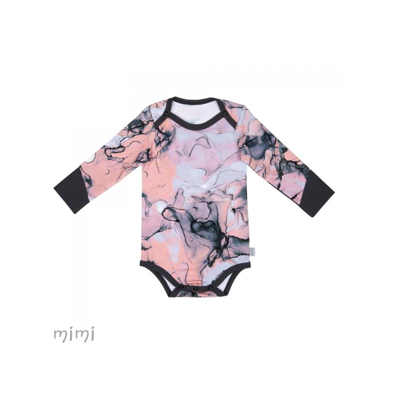 Body SHEY Pink Marble