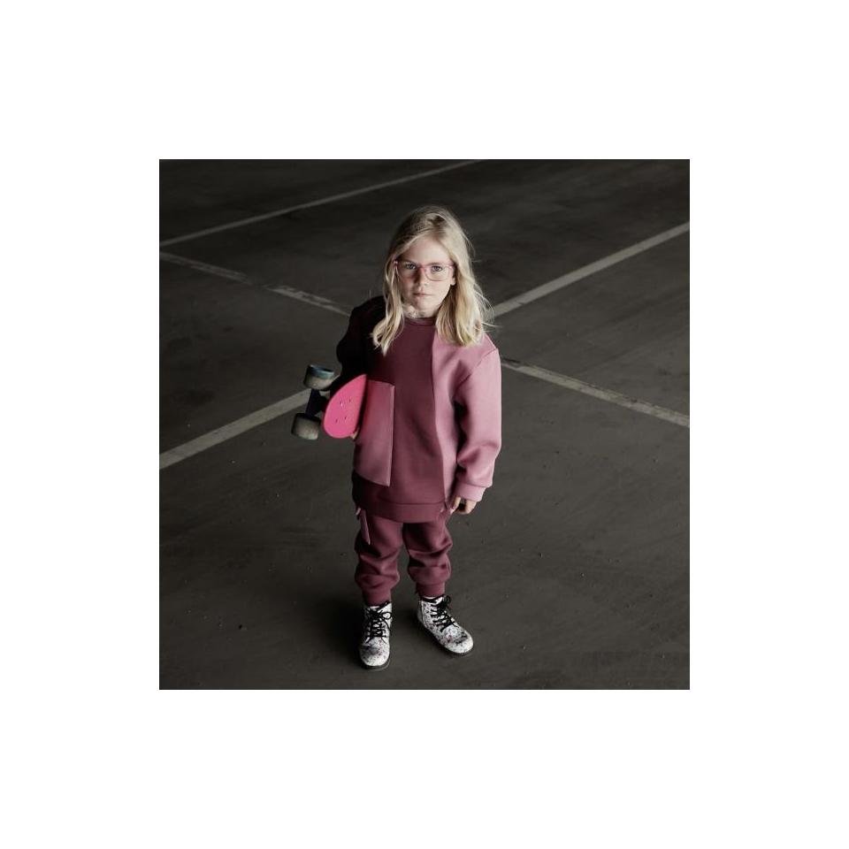 Sweatshirt COZI Pink