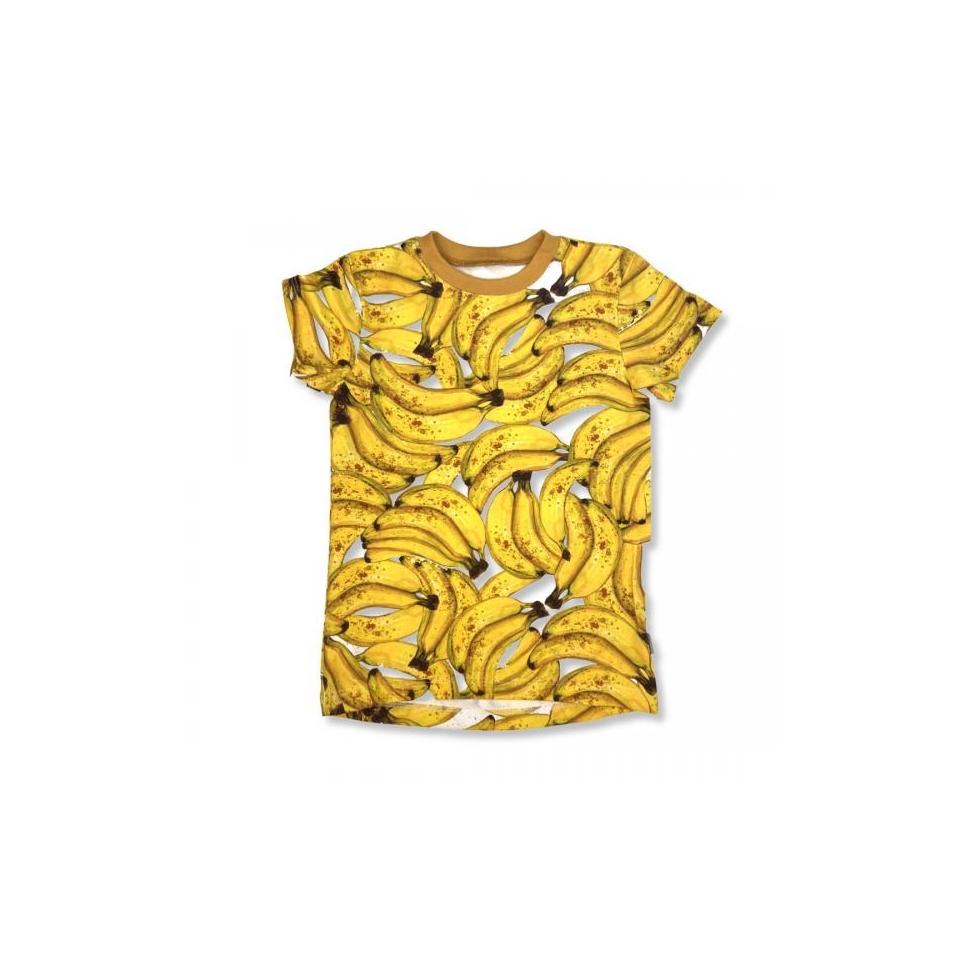 T-shirt LEIF Banana
