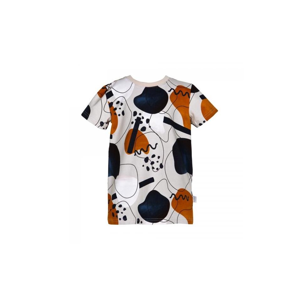 T-shirt LEIF Sticks & Stones