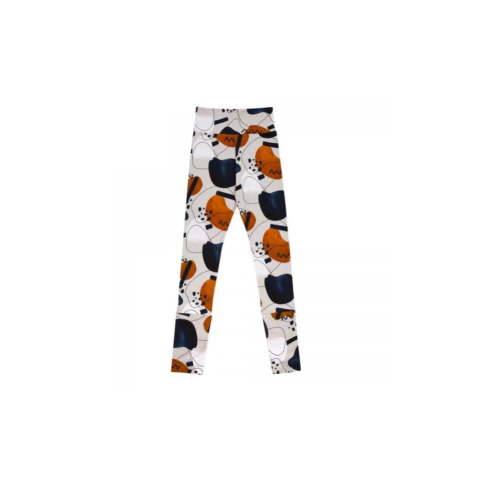 Women's leggings NORD Sticks & Stones