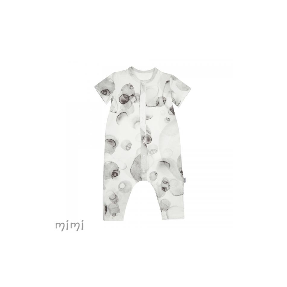 Romper HAVEN Grey Splash