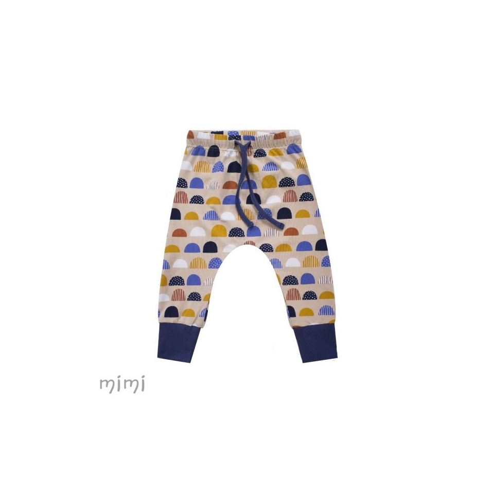 Baby Pants SUTTON Stone Beige