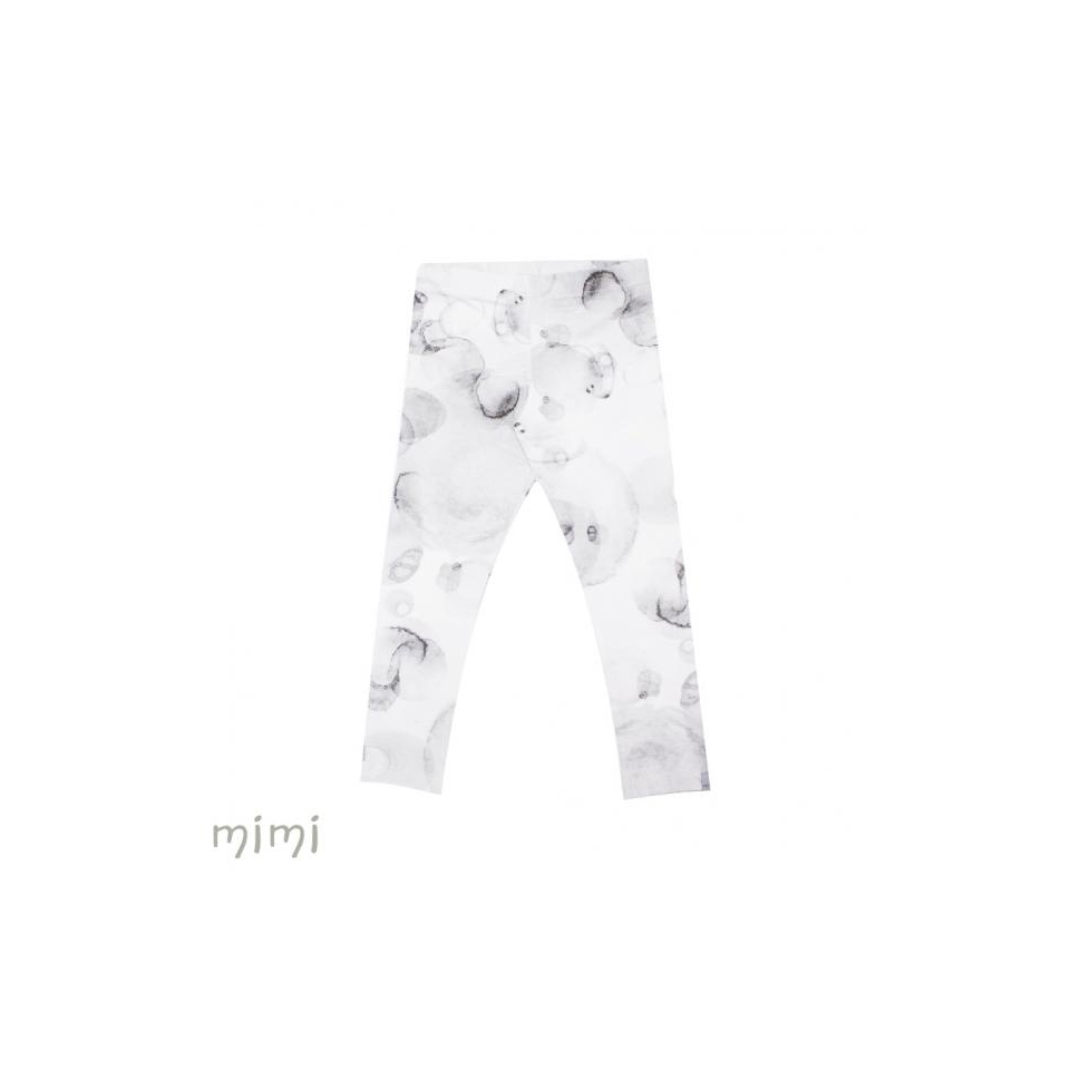 Leggings SAUT Grey SPlash