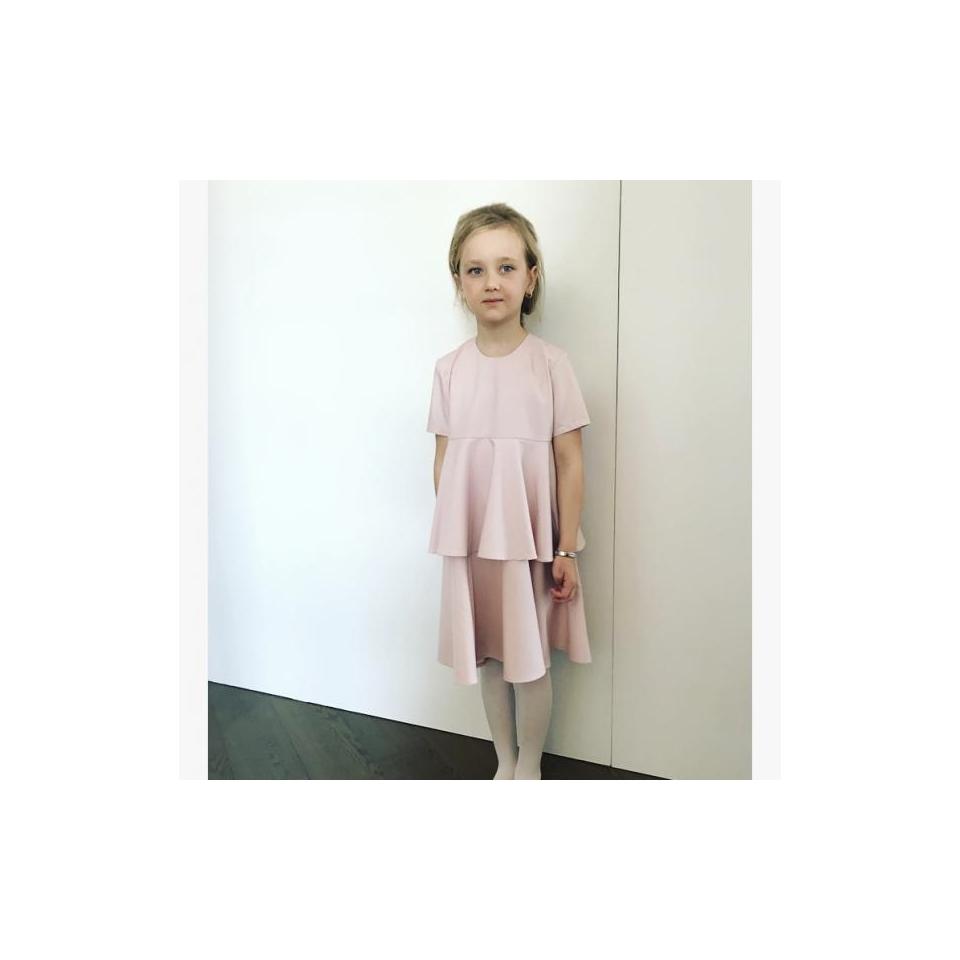 Kleit TINKERBELL Roosa