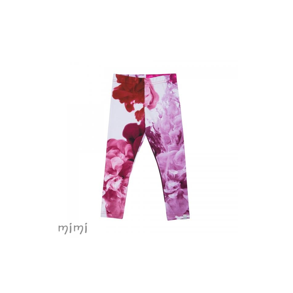 Leggings SAUT Lava Colour Pink
