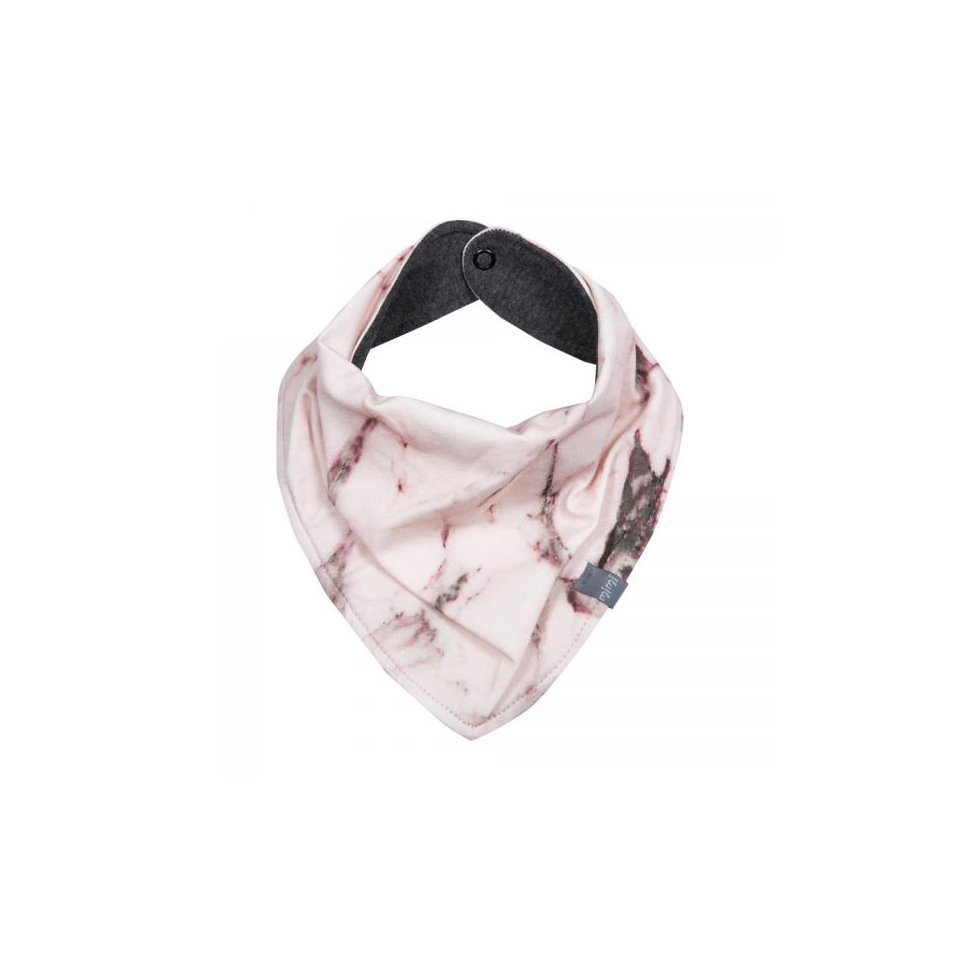 Scarf HALO Marmor Pink