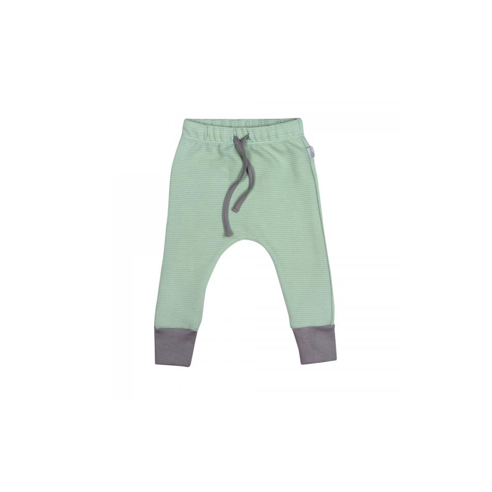 Baby Pants SUTTON Mint