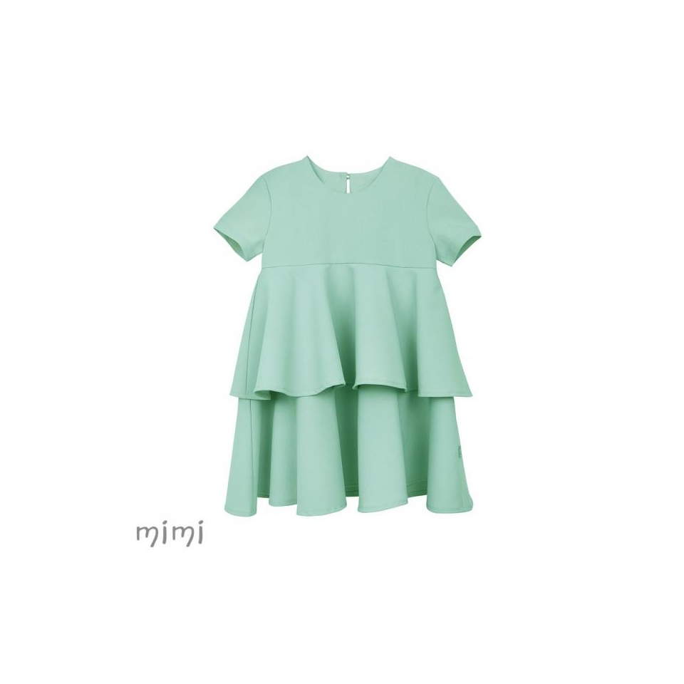 Dress TINKERBELL Mint