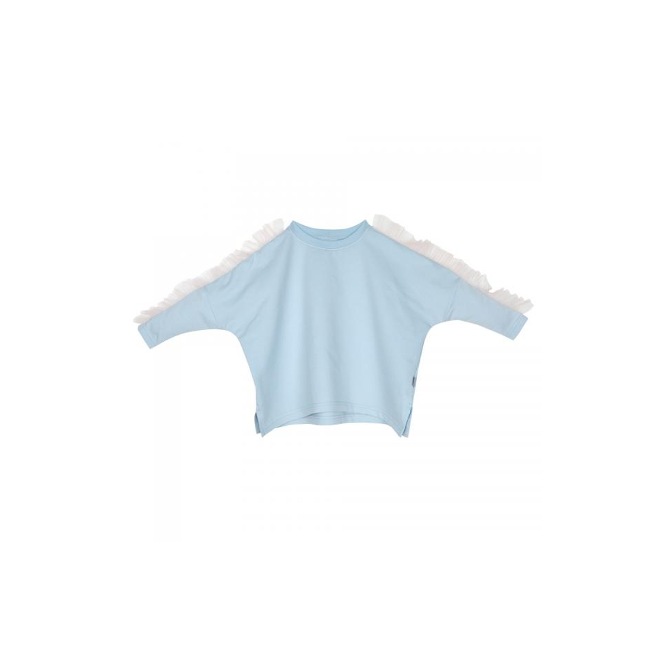 Sweatshirt HETHER light blue