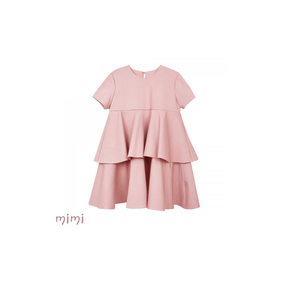 Dress TINKERBELL Light Pink