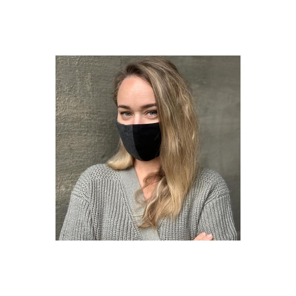 #iwearmimi MASK Täiskavanutele Basic (pre-sale, järgmised maskid valmivad 25.11)