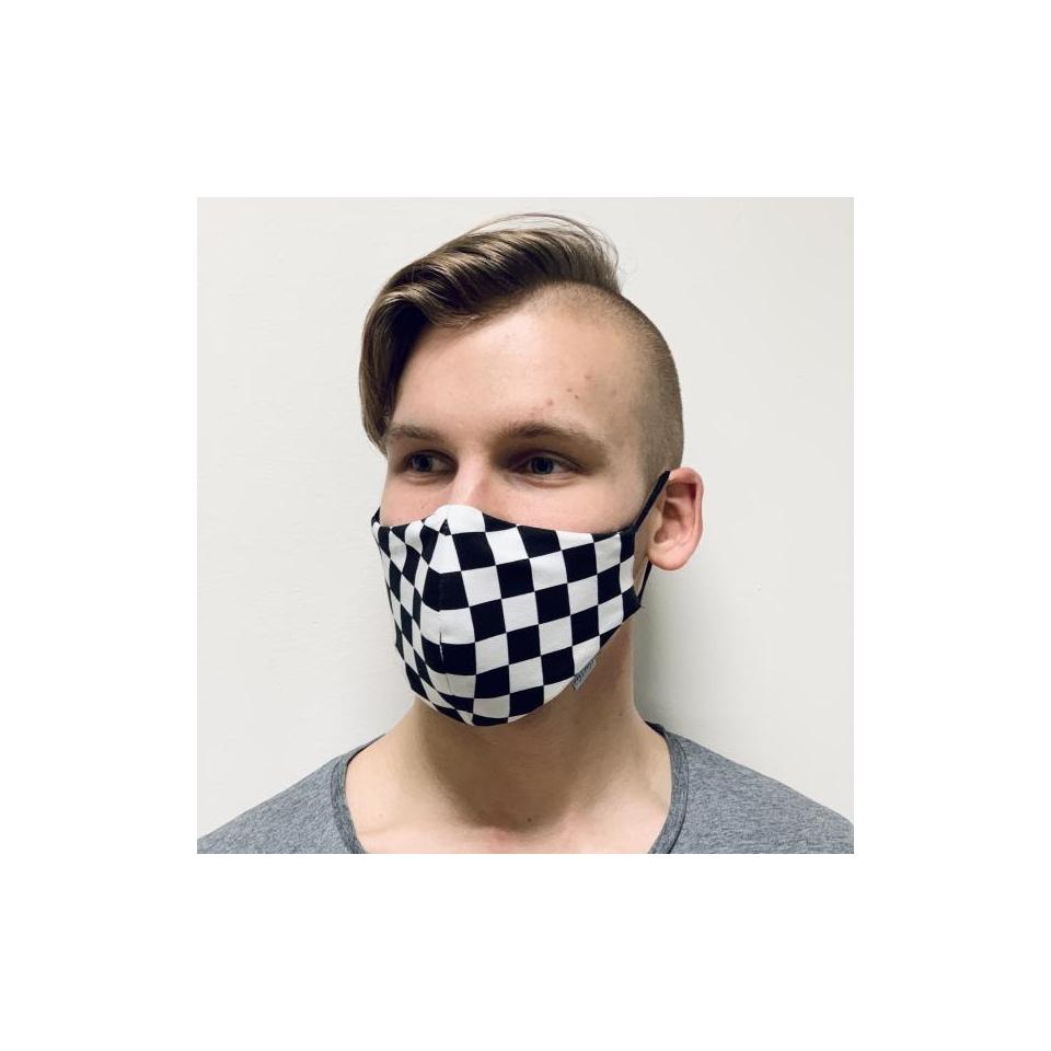 #iwearmimi Mask Adults Square