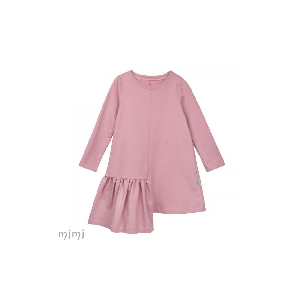 Dress Sabine Old pink