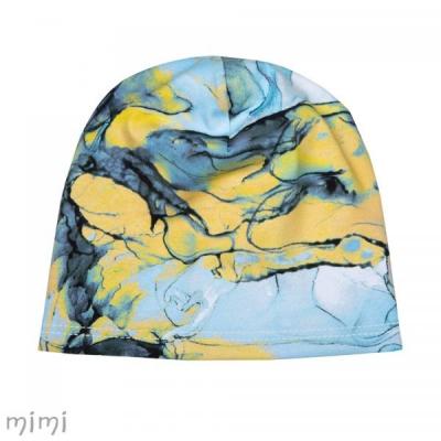 Suvemüts ALF Sinine Marble