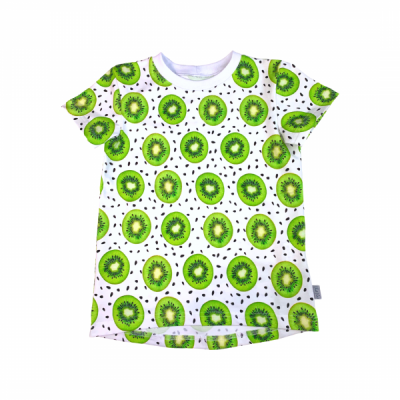 T-shirt LEIF Kiiwi