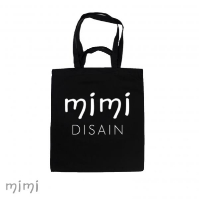 Mimi Shopping Bag