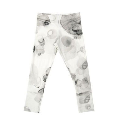 Leggings NORD Grey Splash