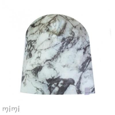 Beanie ALF Mint Marble