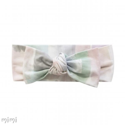 Headband ALLI Pastel Brush