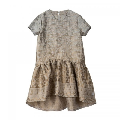 Dress HETA Glow