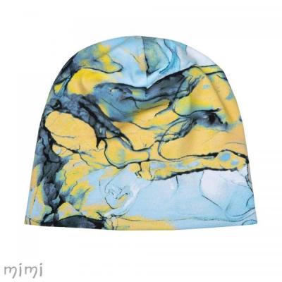 Müts ALF Sinine Marble Karvane