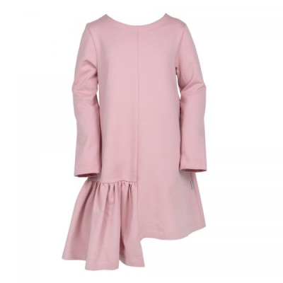 Dress Sabine Old pink