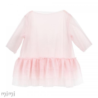 Blouse ELLI Pink