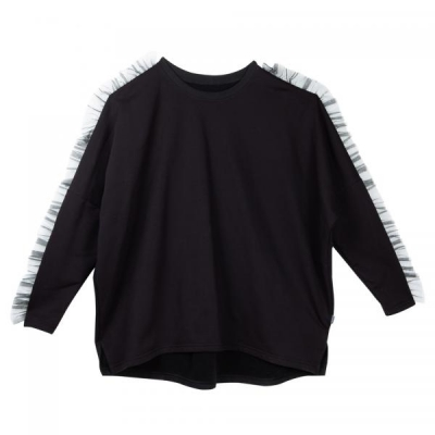 Sweatshirt HETHER Black