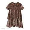 Mimi Velvet Dress Tinkerbell